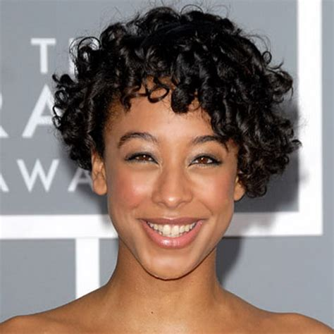 Curly Hairstyles For Hair For Black by Hairstyles For Black With Thin Hair
