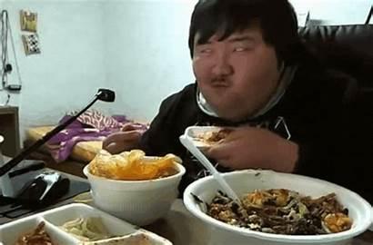 Gross Eating Reverse Blogger