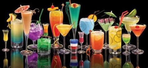 alcoholic drinks world s best selling cocktails crave bits
