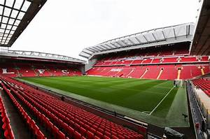 Premier League stadiums: Which clubs have the biggest ...