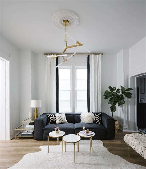 A Denver Designer's Sophisticated Modern Apartment