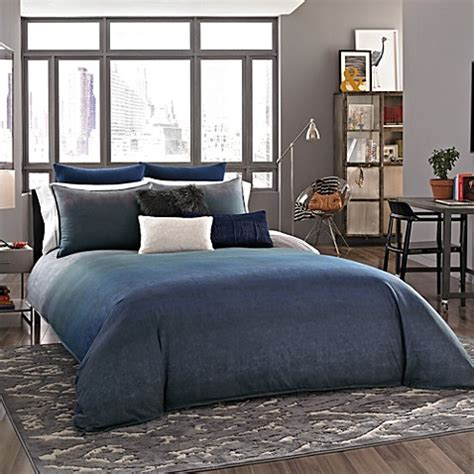 kenneth cole duvet cover kenneth cole reaction home duvet cover bed bath