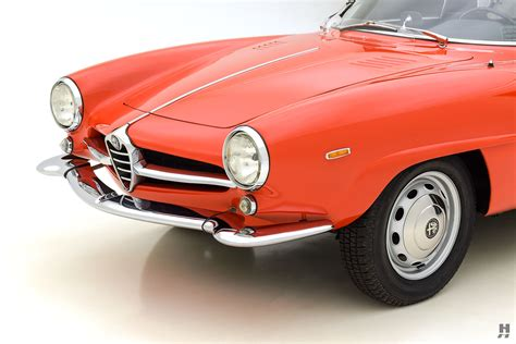 Alfa Romeo Sprint Speciale For Sale by 1964 Alfa Romeo Giulia Sprint Speciale Coupe For Sale