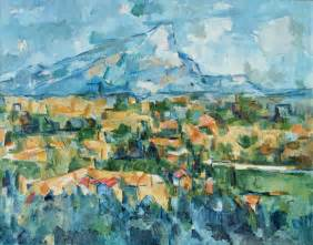 Cezanne Peintre travelier 187 el arte de viajar y vivir 187 paul c 201 zanne a 218 n