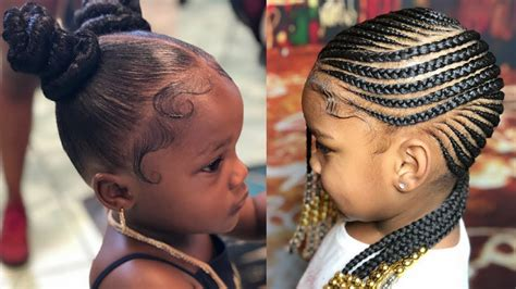 amazing hairstyles  kids compilation braids