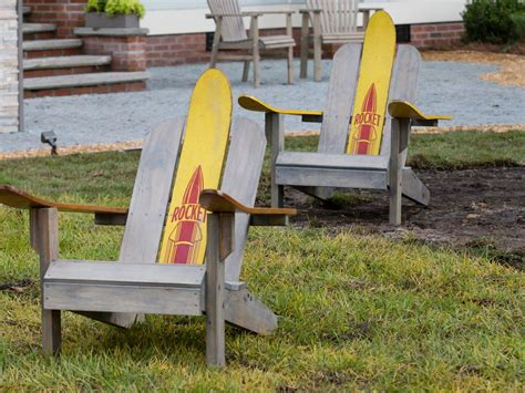 how to build upcycled adirondack chairs how tos diy