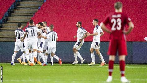 Serbia beat Norway to set up Scotland showdown - BBC Sport