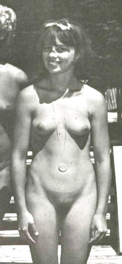 Cute Vintage Nudist Girl Pics XHamster