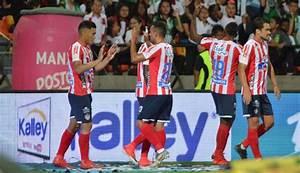 Junior 0 Vs 0 C U00facuta Por La Liga  U00c1guila