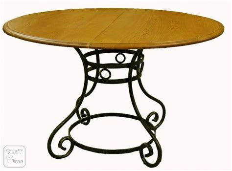 table ronde fer forg 233 conforama fenrez gt sammlung