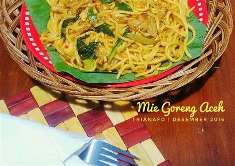 Jadi, banyak cabai yang di gunakan dalam resep ini. Resep Mie Goreng Aceh Oleh Triana Fitria (Ummu Unaisah ...