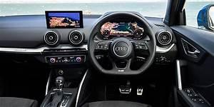 2017 Audi Q2 2 0 TDI Sport quattro review - photos CarAdvice