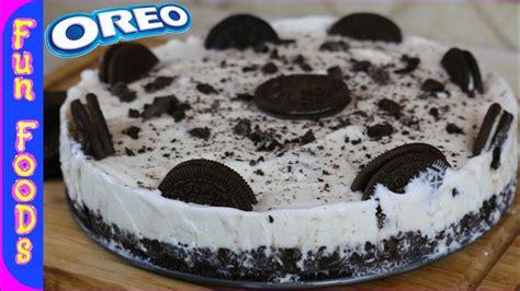oreo blizzard cake recipe cake recipe