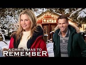 Un Noel Memorable : un no l m morable a christmas to remember le t l film ~ Melissatoandfro.com Idées de Décoration