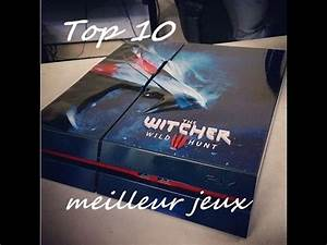 Top 10 Des Meilleurs 4x4 : mon top 10 des meilleurs jeux ps4 youtube ~ Medecine-chirurgie-esthetiques.com Avis de Voitures