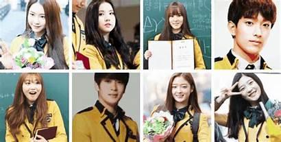 Sopa Korea Idol Seoul Kpop Arts Performing