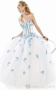 welcome new post has been published on kalkuntacom With tiffany blue wedding dresses