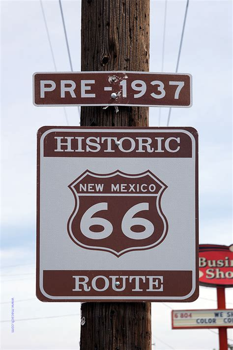 Datei Route 66 Sign Jpg Amerika Route 66 2011 Info Hilfe Homepage