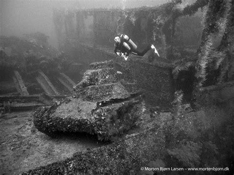 underwater photographer morten bjorn larsens gallery