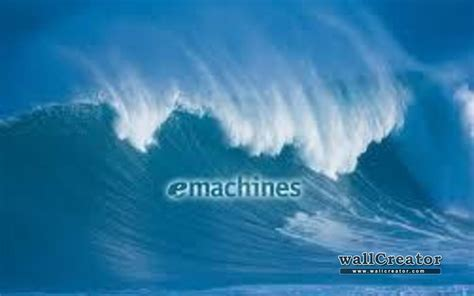 emachines wallpaper   wallpaper