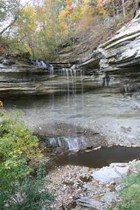 Madison Indiana Clifty Falls State Park