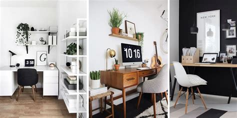 white bedroom set 4 ways to optimise your home office space decoration