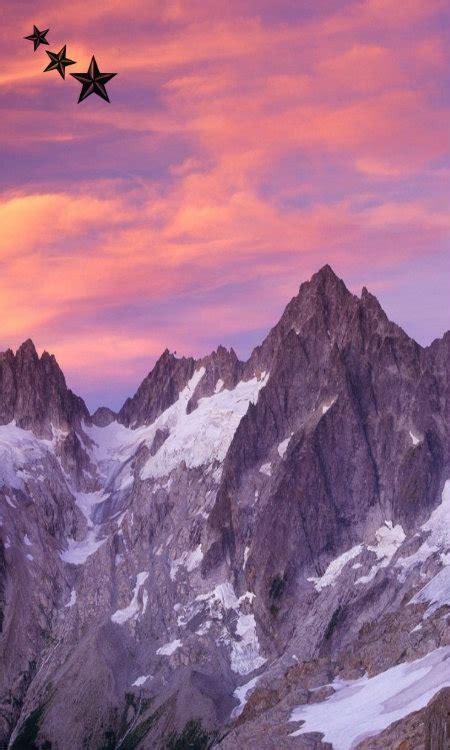 celulares fondos de pantalla imagenes de montanas