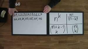 Binomialkoeffizient Berechnen Online : wahrscheinlichkeitsrechnung formel erkl rt mit beispielen ~ Themetempest.com Abrechnung