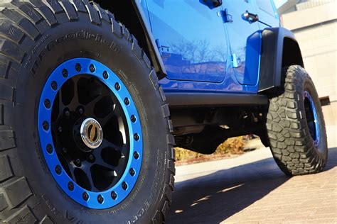 mopar beadlock wheels this jk has mad max performance jk forum