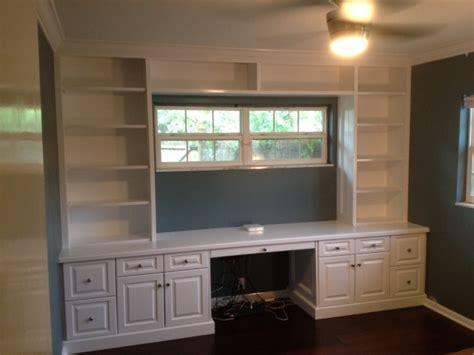 bookcase built in desk bookcase for desk built in roselawnlutheran