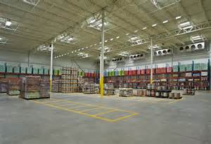 warehouse distribution industry excellence expertise whiting turner
