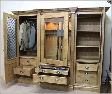 Gun Cabinets Walmart Canada by Stack On Gun Cabinets Parts Cabinets Design Ideas