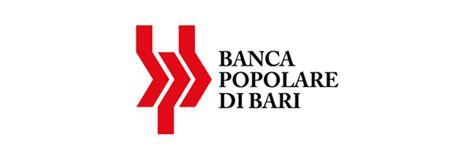 Orari Banca Popolare Di Bari by Banca Popolare Di Bari Operatori Finanziari