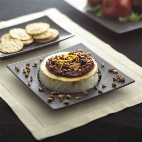 alouette cuisine alouette cranberry brie recipe food com