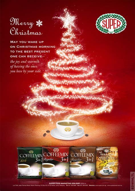 amazing christmas advertising ideas  product