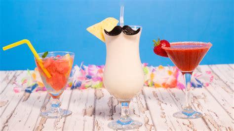 alkoholfreie cocktails ganz einfach selbermixen