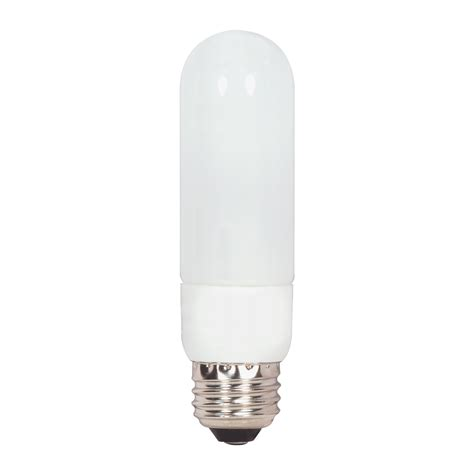 type t light bulb satco products s73 type quot t quot retrofit compact fluorescent