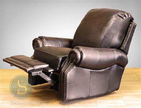 wallaway loveseat recliner barcalounger premier ii proximity wall hugger leather
