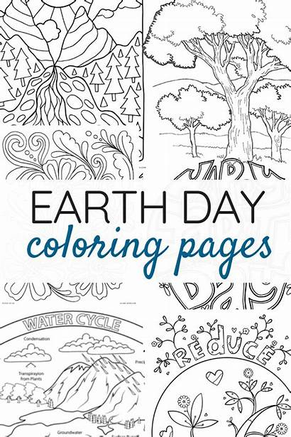 Earth Coloring Pages Sheets Worksheets Colouring Inspirations