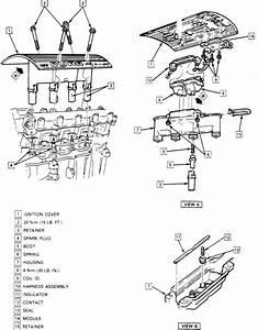 How To Change Sparkplug U0026 39 S On A 1992 Pontiac Grand Am 2 3l