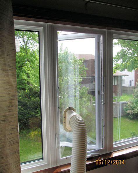 pin schoch house portable air conditioner window bedroom air conditioner air