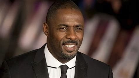 Idris Elba as James Bond? Fans are shaken and stirred at ...
