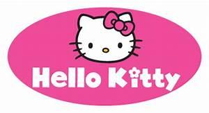 Hello Kitty Logo - Cliparts.co