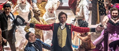 It tells the true story of the legendary circus ringmaster p.t. The Greatest Showman Review: Not the Greatest | Digital ...