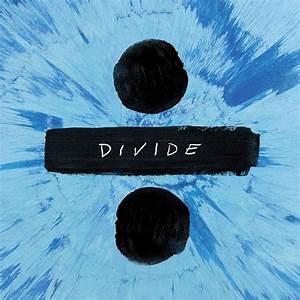 Ed Sheeran new album Divide release date, album cover and ...