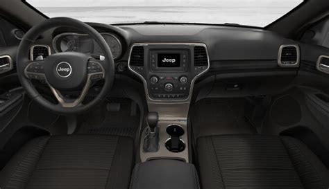2017 Jeep Grand Cherokee Laredo Elder Chrysler Athens Tx