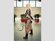 Cosplay Island View Costume khaleesi Daenerys Targaryen