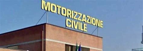 Ufficio Provinciale Motorizzazione Civile by La Spending Review Sforbicia La Motorizzazione Di Forl 236