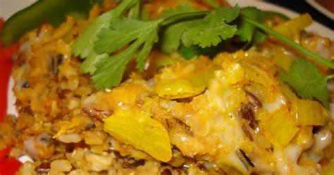 presque v 233 g 233 kichree pilaf de riz et lentilles 233 pic 233 s 224