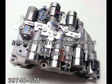 tf sc valve body youtube